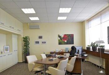 BesNet Center, Novodvorská, Prague 4 - Krč