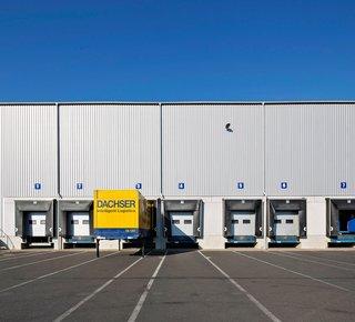 Rental warehouse/ production premises - region Ústí nad Labem, Czech Republic