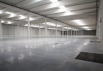 Panattoni Park Česká Lípa - Pronájem skladových a výrobních prostor