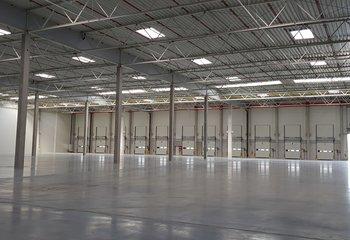 Panattoni Park Česká Lípa - Lease of warehouse and production space