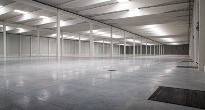 Pronájem - průmyslový park Zákupy (sklady, haly, výrobní prostory k pronájmu)