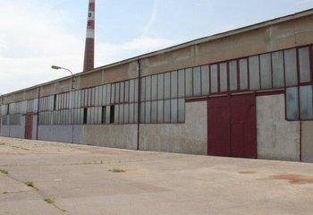 Rent warehouse from 1000 m2, Dětěnice (dist. Jicin)