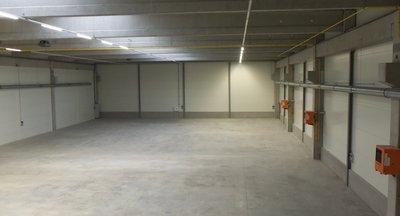 Pronájem: průmyslový areál Olomouc - Chválkovice (sklady, haly, skladovací prostory)