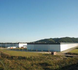 For rent: modern warehouse or production space - Mladá Boleslav