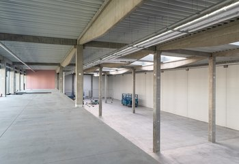 CTP CTZone Pilsen - units from 450 sqm