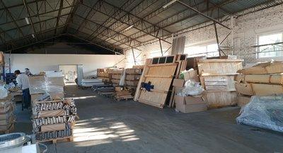 Pronájem: skladové a výrobní prostory 700 m2, Brno
