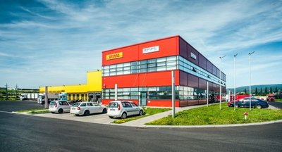 CTPark Teplice - pronájem výroba, sklady (Teplice,Ústí) až 10.000m2