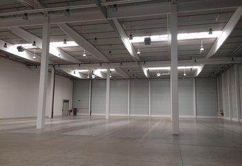 Modernes Lager- / Produktionsgebäude Nýřany (Pilsen)