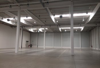 Modern warehouse/ production space for rent - Nýřany (Pilsen)