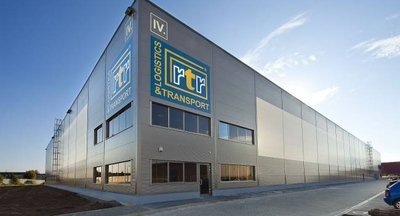 For rent: modern warehouses, production halls, parks - region Ústí nad Labem, Czech Republic