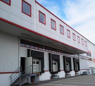 Kutná Hora - Miete (Lagerhallen, Hallen, Produktionsgebäude)