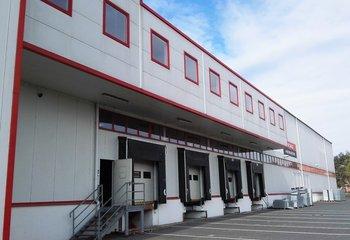 CTPark Kutná Hora - pronájem skladových a výrobních prostor