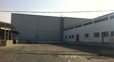 Kutná Hora - pronájem (sklady, haly, výrobní prostory) až 11.094 m2