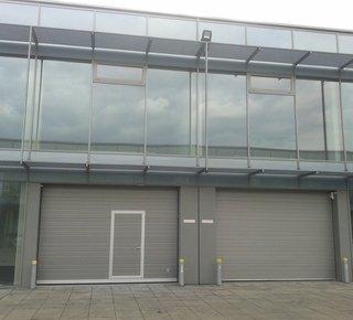 Pronájem: moderní skladové a výrobní prostory, jednotky od 480 m2