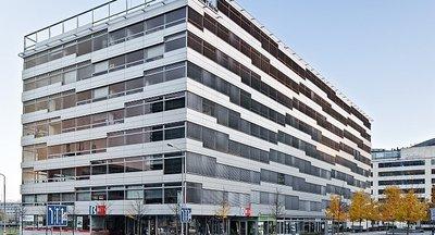 Obchodní prostory - BB Centrum, budova Beta 162 m2