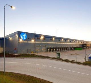 P3 Prague D8 - Pronájem skladovacích a výrobních prostor, Zdiby, Praha - Východ