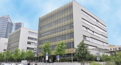 BB Centrum, Budovy Villas - Praha 4 - Michle - 430 m2