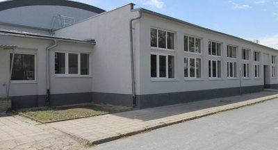 Pronájem skladové/výrobní haly, od 1.100 m2, Rousínov