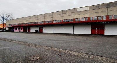 Pronájem - výroba, administrativně-skladovací areál, 13.200 m2, Holická, Olomouc