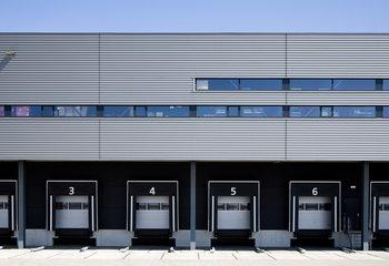 CTPark Hranice - pronájem skladových a výrobních prostor