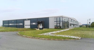 Rental of storage and production premises, Kozomín (warehouses, halls, Prague - West)