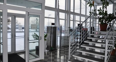 Rental of storage and production premises, Kozomín (warehouses, halls, Prague - West)