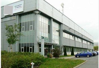 Pronájem skladu se službami, uskladnění palet - 6000m2, (Praha-Východ)