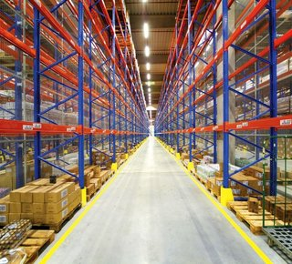Rent - warehouses, halls, production premises - region Ústí nad Labem, Czech Republic