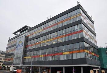 Obchodní prostory - Radlická, Praha 5 - Nové Butovice - 400 m2