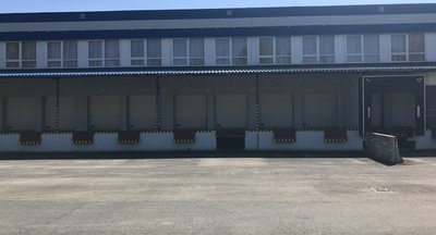Pronájem skladových a výrobních prostor 3.621 m2, Šenov