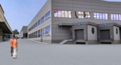 Plně automatizované sklady - pronájem a logistické služby (Karlovy Vary)