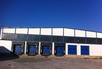 Logistická společnost nabízí skladovací/fulfillment služby v Ústí nad Labem - 3.400m2 - dostupnost D8.