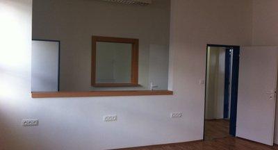 Pronájem skladu se službami, uskladnění palet - 3400m2 (Ústí nad Labem)