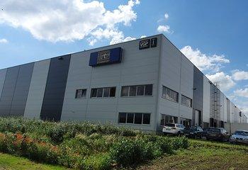 Logistická společnost nabízí skladovací/fulfillment služby v Olomouci - D46.