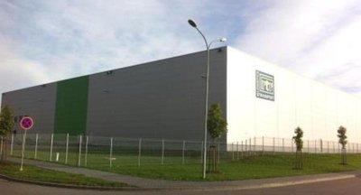 Pronájem skladu se službami, uskladnění palet - 4320m2 (Olomouc)