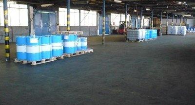 Logistické služby - skladování KOLÍN