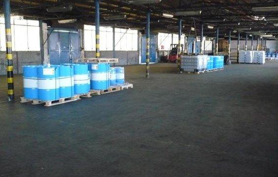 Skladování KOLÍN + logistické služby