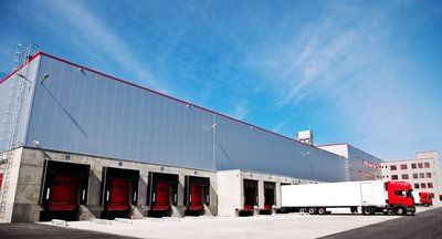 CTPark Mladá Boleslav, pronájem moderních skladových prostor - jednotky od 1.750 m2