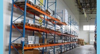 Logistické služby Ústí nad Labem