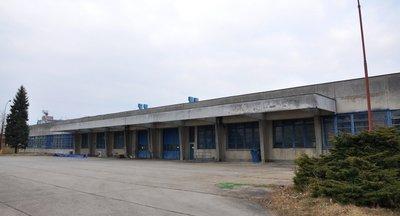 Pronájem skladu, Hradec Králové