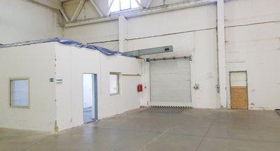 Pronájem výroba, sklady, haly, skladovací prostory - Olomouc
