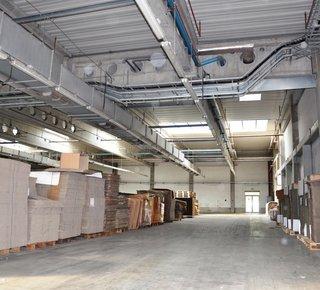 Pronájem: výroba, sklady, haly -  40 000 m²  Litvínov (Ústecký kraj)