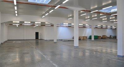 Pronájem - skladů, hal, výrobních prostor od 500 m2 (Mladá Boleslav - Josefův Důl)