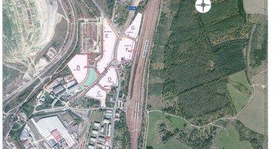 Greenfield, průmyslová zóna Nové Sedlo - 10 ha (investiční příležitost, Sokolov, Karlovy Vary)