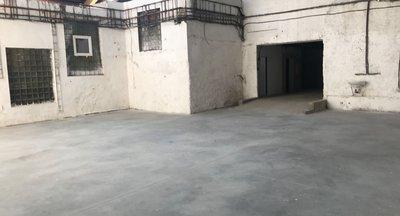 Pronájem: Výrobní a skladovací prostory (Hospozín / Praha-Západ / Kladno)