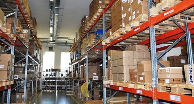 Pronájem - výrobní nebo skladovací prostory, Česká Lípa