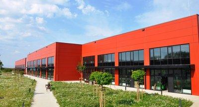 Pronájem výroba, moderní výrobní nebo skladovací prostory (sklad, R&D, výzkumní centrum) - region Ústí nad Labem