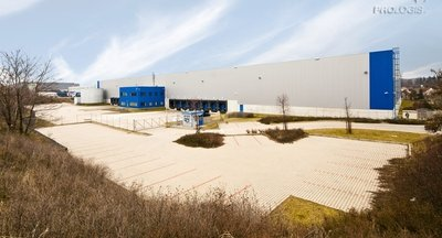 Prologis Park Prague D1 West II