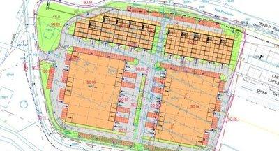 Pronájem - sklady, haly, výrobní prostory - Ostrava-Poruba