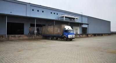 Pronájem výroba, skladovací a kancelářské prostory, Bohušovice nad Ohří, okres Litoměřice